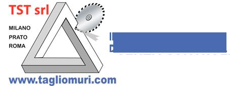 Taglio Muri Logo