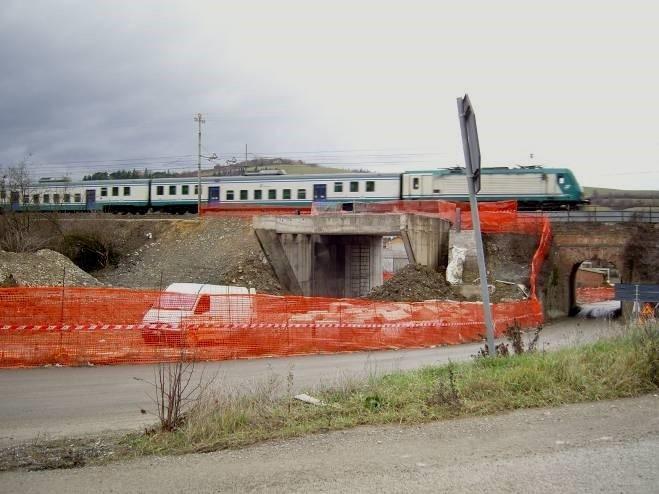 1 Immagine treno