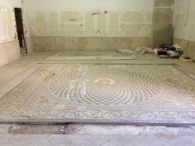 1 mosaico