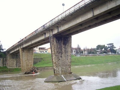 3 struttura ponte da decostruire