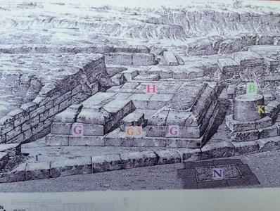 4 monumento arcaico