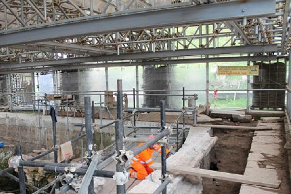 6 La canalina liberata dal cemento 600 x 400